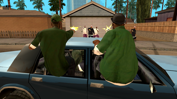 grand theft auto san andreas mod apk android 1