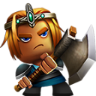 TinyLegends - Crazy Knight APK