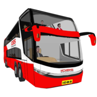 IDBS Bus Simulator 3.1 icon