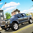 Offroad Pickup Truck F 1.0 icon