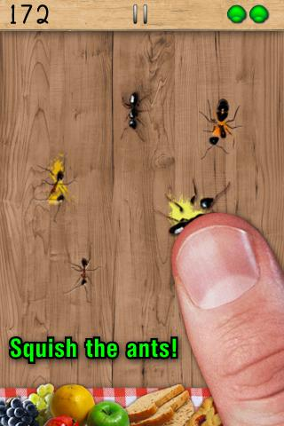 Ant Smasher 9.06 apk screenshot