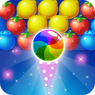 Bubble Fruit Splash APK