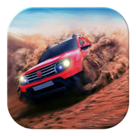 4X4 Jeep Simulation Offroad Cruiser Driving game APK