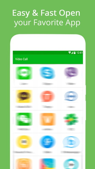 Video call APK 1 32 - download free apk from APKSum