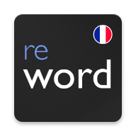 French with ReWord APK