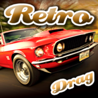 Retro Drag Racing APK
