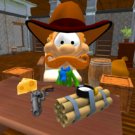 Cowboy Neighbor Redemption APK