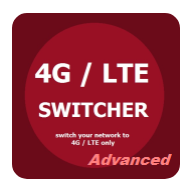 4G LTE Network Switcher APK 3 2 - download free apk from APKSum