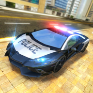Real Police Gangster Car Chase: Driving Simulator APK