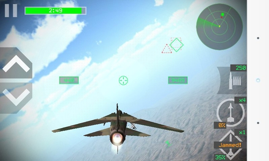 Strike Fighters APK 2 11 3 - download free apk from APKSum
