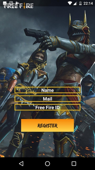 Free Fire Gifts APK 1 3 - download free apk from APKSum