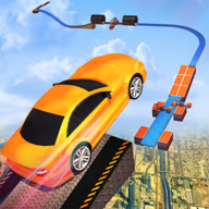 Hard Driving Car Game APK