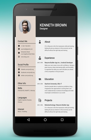 Resume Builder Pro Apk 9 1 17 Pro Download Free Apk From Apksum