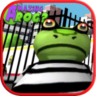 The frog jumping sumilator APK