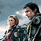 Edge of Tomorrow Game APK