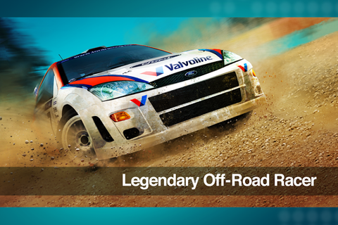 Colin McRae Rally APK 1 11 - download free apk from APKSum