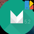 Theme Android M Turquoise APK