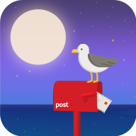 Daily Postcard APK