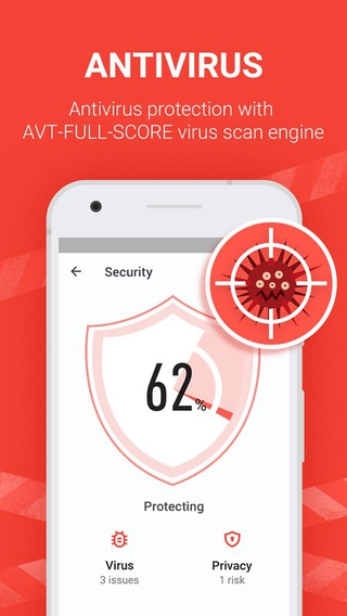 MAX Security APK 2 2 3 - download free apk from APKSum
