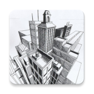 Drawing Perspective Tutorial APK