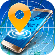 Phone number locator APK