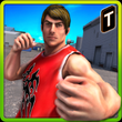 Angry Fighter Attack APK