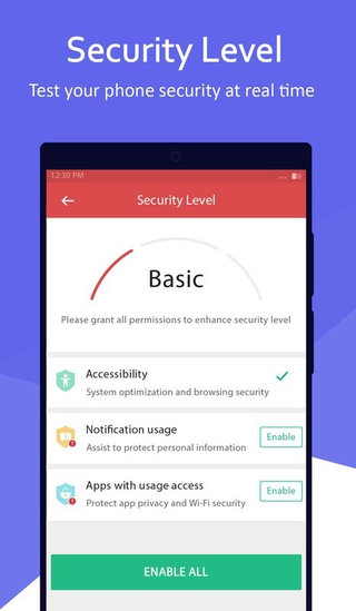 Smart Security APK 1.0.2 - download free apk from APKSum