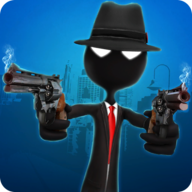 Shadow Mafia - Gangster Fight APK