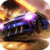 Death Race:Crash Burn APK