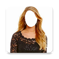 Women Hairstyle Face Changer APK