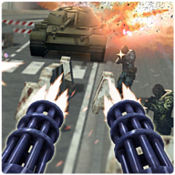 BROTHER IN WARS APK