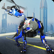 Police Helicopter Simulator APK