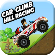 Car Climb Hill Racing APK