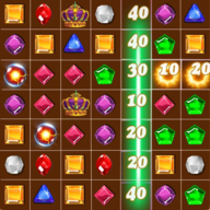 Jewels Jungle 2019 APK