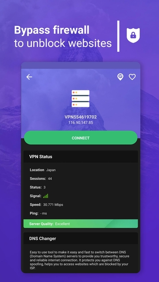 Purple Vpn Apk