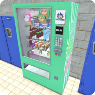 Vending Machine Timeless Fun APK