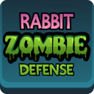 Rabbit Zombie Defense APK