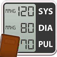 Blood Pressure Fingerprint Scanner APK
