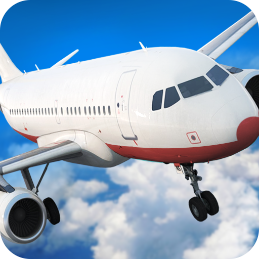Airplane Go: Real Flight Simulation APK