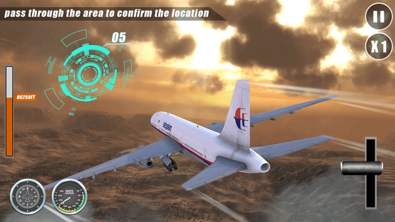 Airplane Go: Real Flight Simulation APK 4 3 - download free