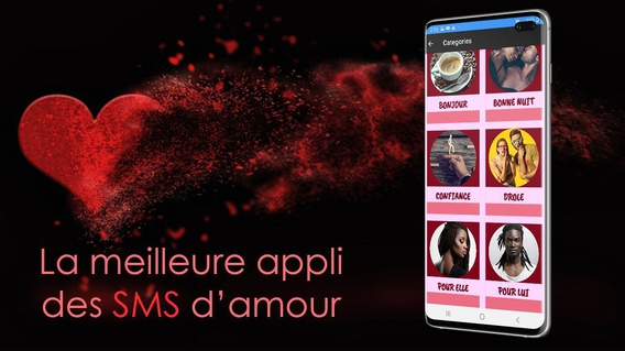 Sms Amour Apk 40 Download Free Apk From Apksum
