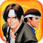 The King Of Fighters '97 APK