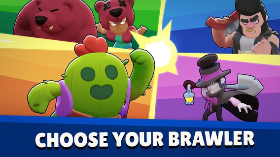 Brawl Stars APK 20 86 - download free apk from APKSum