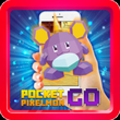 Pocket Pixelmon Monster Go! APK