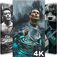 Football Wallpapers APK