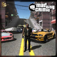 Mad City Crime V2.0 APK