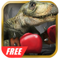 Dinosaurs fighters - Free fighting games APK
