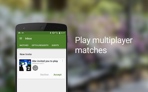 Google Play Games 5.2.25 apk screenshot