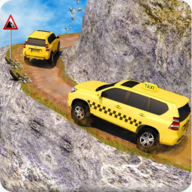 Off-road Taxi Simulator APK