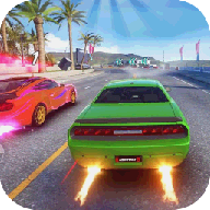 Real Racing City APK